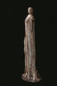 Nasib,2013.-72-x-21-x-24-cm.-Gypsum.
