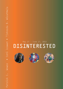 cover disinterested